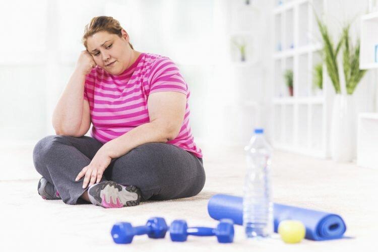 Почему мы хотим похудеть?